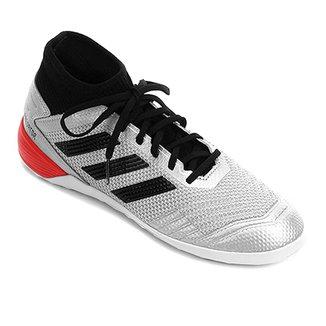 eb7c69d703 Chuteira Futsal Adidas Predator 19 3 IN