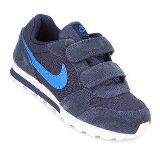 Tênis Infantil Nike Md Runner 2 ece83a5183ce8