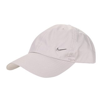 Boné Nike Aba Curva H86 Metal Swoosh 9d3c0108147