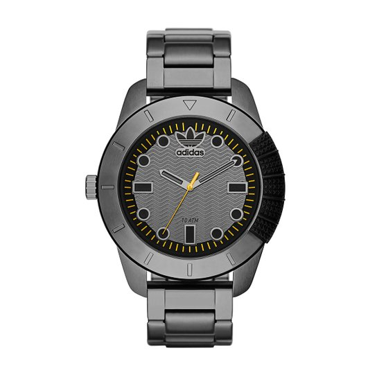 5b0952abb15 Relógio Adidas Originals-ADH3090 - Prata - Compre Agora