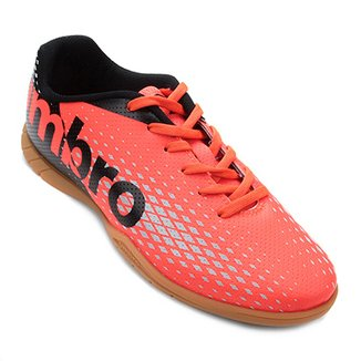 c15aff847ae04 Chuteira Futsal Umbro Innverse Masculina