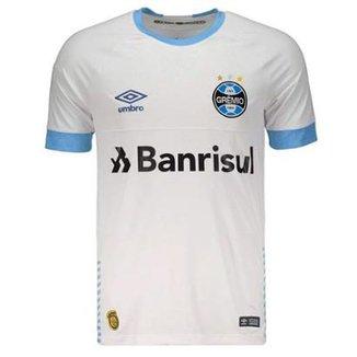 aae48cd4f Camisa Grêmio Umbro 2018 Nº7 Masculina