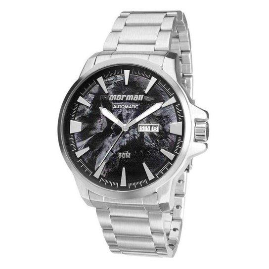 Relógio Mormaii Automático MO8205AB 3P - Compre Agora   Netshoes cd1c58077e