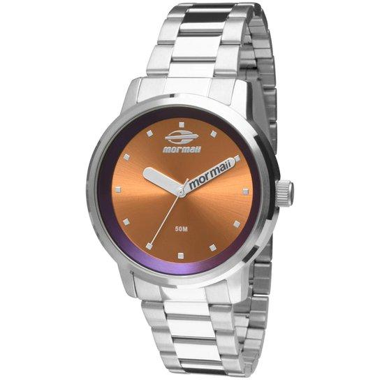 59d438781ecfa Relógio Mormaii - Mo2035Dg 3L - Compre Agora