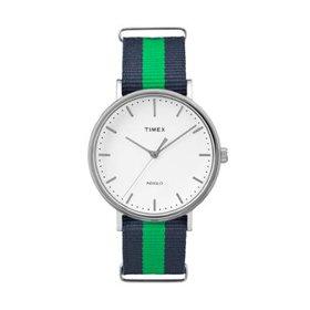 82763d5ed5c Relógio Timex Masculino Weekender - TW2P90800WW N TW2P90800WW N