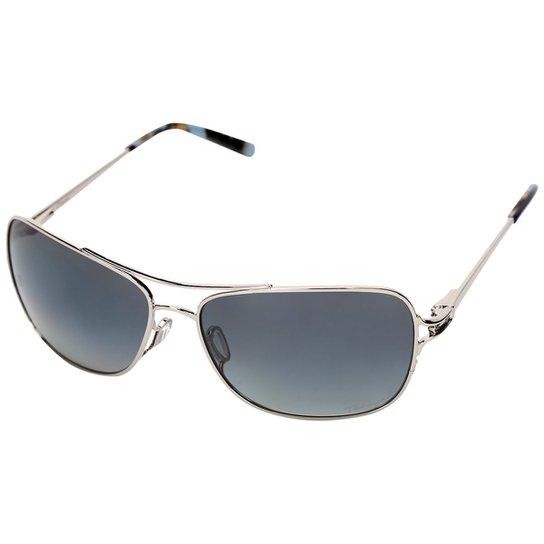 57407ffc73763 Óculos de Sol Oakley Conquest - Compre Agora