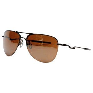 Óculos Oakley Tailpin Pewter-Iridium-OO4086 863d0a0a7a
