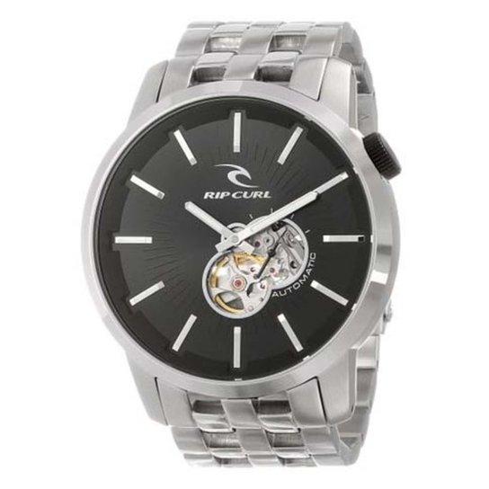 6b3f1924549fd Relógio Rip Curl Detroit SSS Automatic Black - Compre Agora