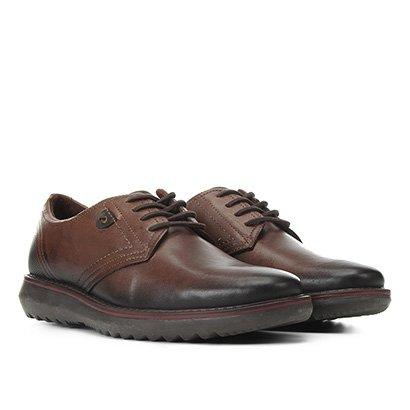 Sapato Casual Pegada Masculino