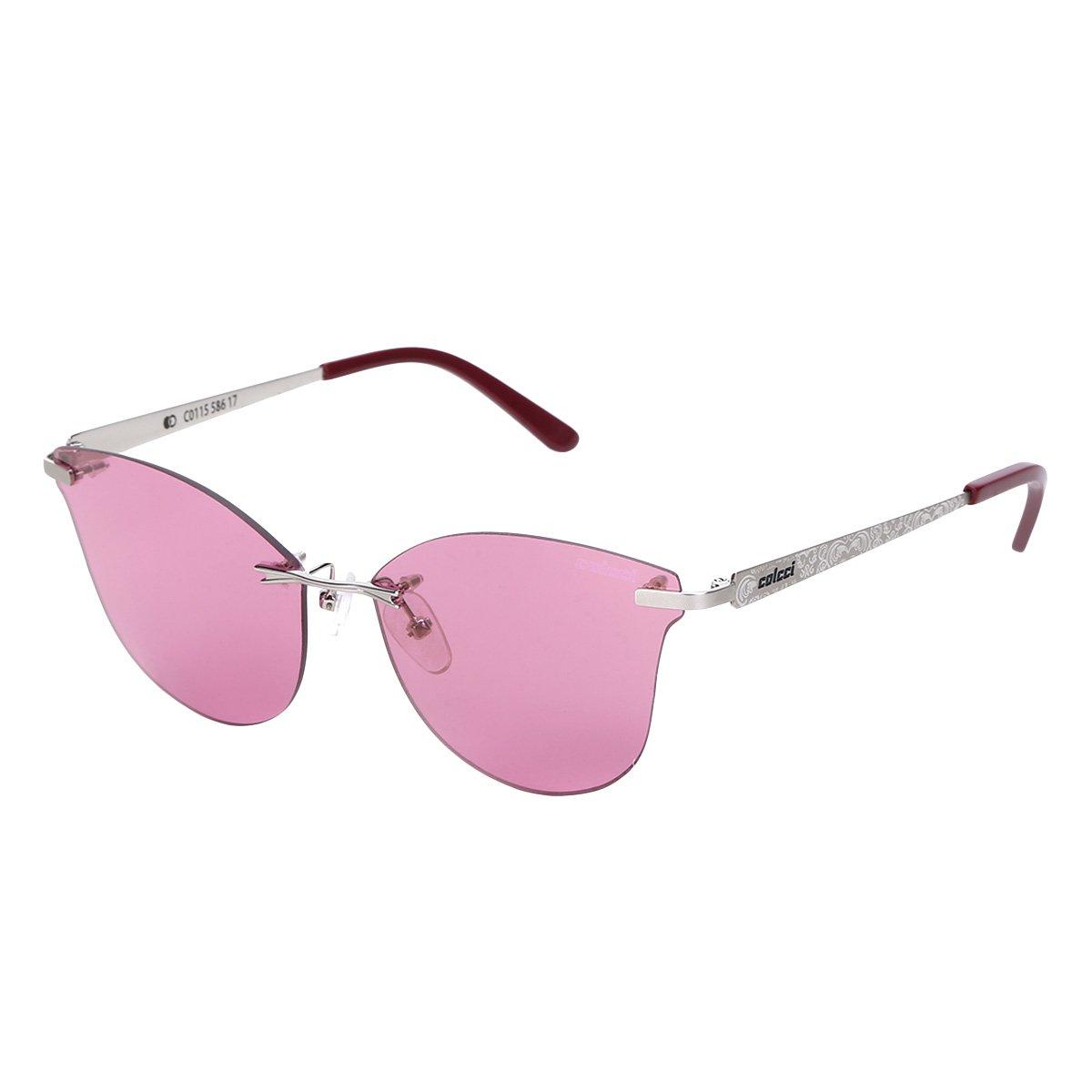 4dafbeb84 Óculos de Sol Colcci C0115 Feminino