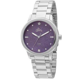 Kit Relógio Allora Coleção Celeste 01c520bf00