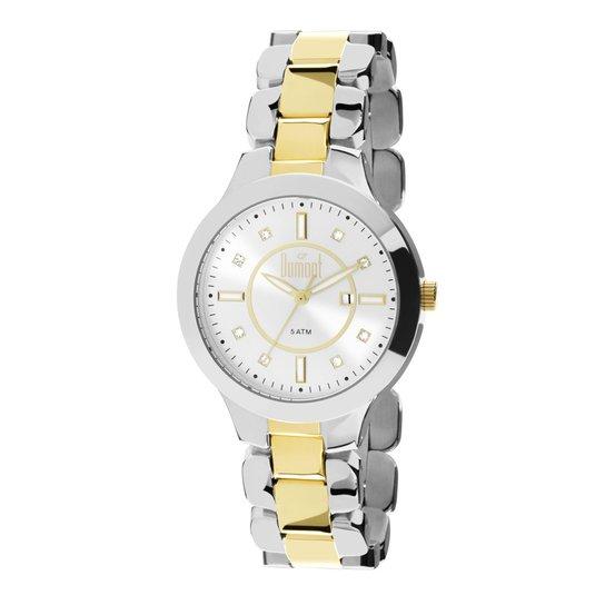 de4f7437959 Relógio Dumont Feminino London - Compre Agora