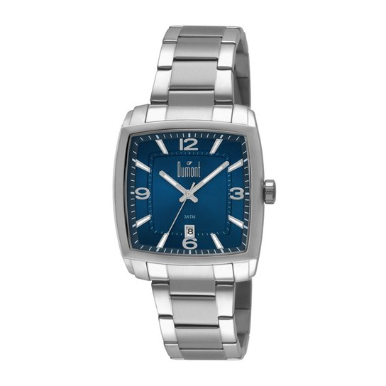 d08a5448c0e Relógio Dumont Masculino Berlim - Compre Agora
