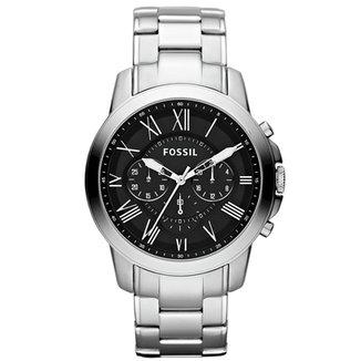 8d3826a69c2 Relógio Fossil Analogico FFS4736Z Masculino