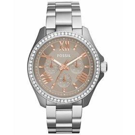 6b94a89bfb1 Relógio Analógico Fossil ES42361BN Feminino - Compre Agora