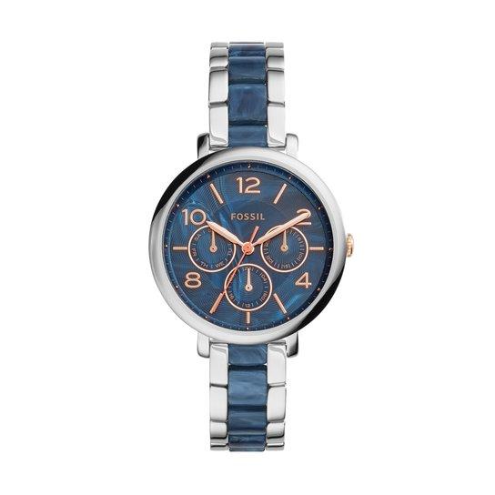 b51084a9121 Relógio Fossil Feminino Jacqueline - Compre Agora