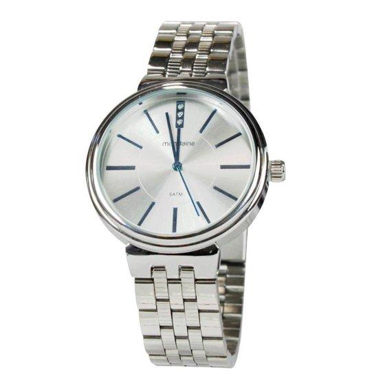 866f8631169 Relógio Mondaine Feminino - Compre Agora