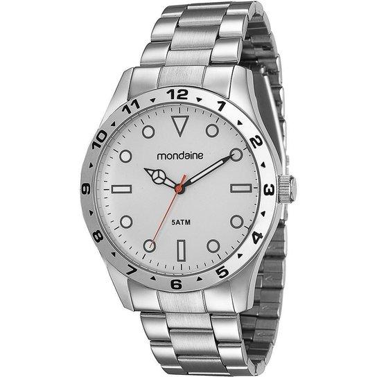 ede9a2f00d5 Relógio Feminino Mondaine Analógico Fashion - Compre Agora