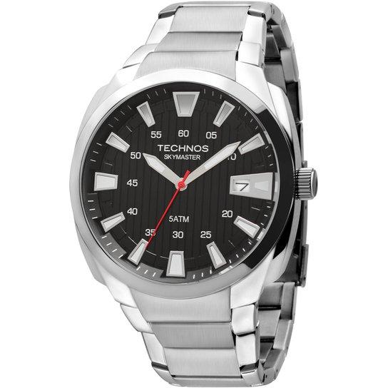 Relógio Technos Performance Skymaster - Compre Agora   Netshoes 5b92040b11