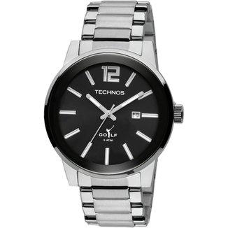 4753d57f2f529 Relógios Technos Masculinos - Melhores Preços   Netshoes