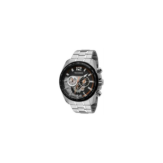 d816ba44de4 Relógio Technos Performance Ts Carbon Os20Ij 1C - Compre Agora ...