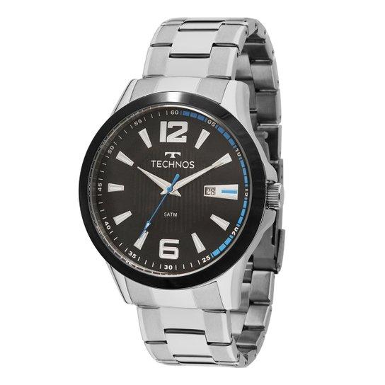 fa8c17a95ea Relógio Technos Masculino 2115KNV1A - Compre Agora