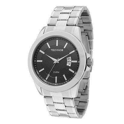 Relógio Technos Masculino 2115KNM1P