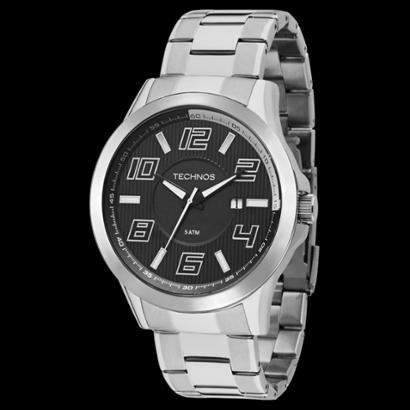 Relógio Technos Masculino 2115KNE1P