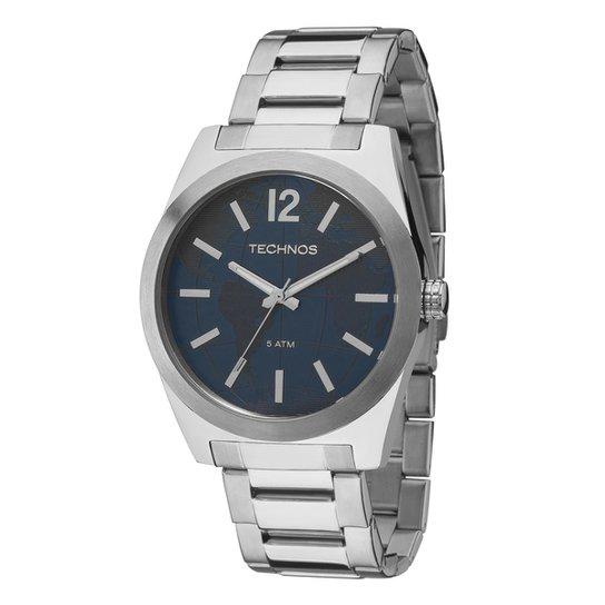 3de8e510e0d Relógio Technos Masculino 2036MEY1A - Compre Agora