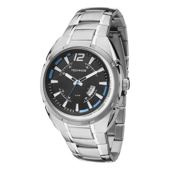 812a9bf46de Relógio Technos Masculino 2115KTD1A - Compre Agora