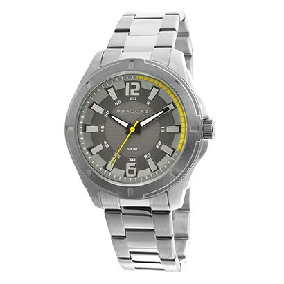 Relógio Technos Masculino 2036LOL1Y