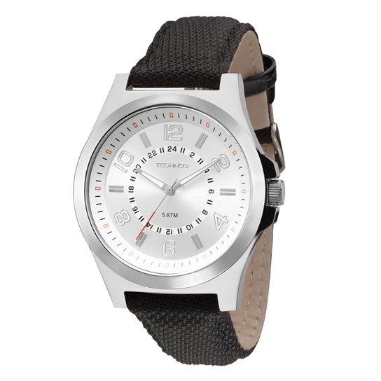 99ab7963142 Relógio Technos Masculino 2035MFA0K - Compre Agora