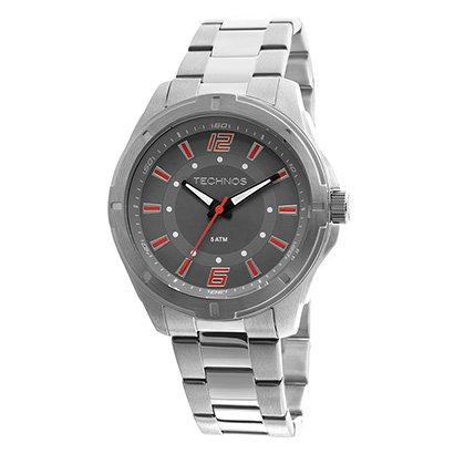 Relógio Technos Masculino 2036LOD1R