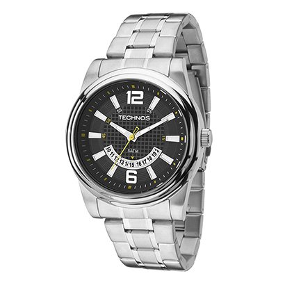 Relógio Technos Masculino 2115KST1Y