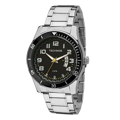 Relógio Technos Masculino 2115KSL1Y