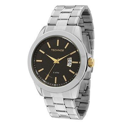 Relógio Technos Masculino 2115KQK1P