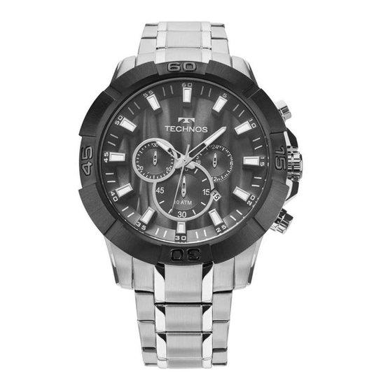 577c5b6601c Relógio Technos JS26AD 1P 50mm Aço - Compre Agora