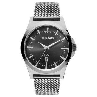 3b7b29a87d417 Relógios Technos Masculinos - Melhores Preços