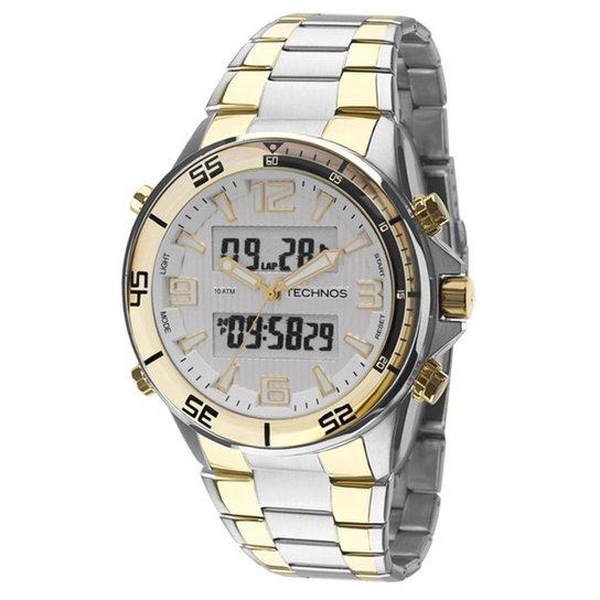 1f9d642ba6ef9 Relógio Feminino Technos Analogico Elegance Ladies - Compre Agora ...