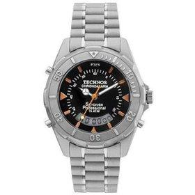 Relógio Technos Executive Masculino Analógico - 2115KNI 4K 2115KNI ... bb8586c665