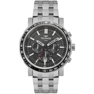 c2ba7762b6f Relógio Technos Masculino Skymaster - JS26AH 1P JS26AH 1P