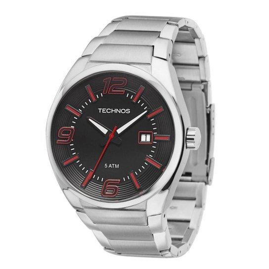 a62d8cc379 Relógio Technos Racer Analógico 2315AAT 1P Masculino - Compre Agora ...