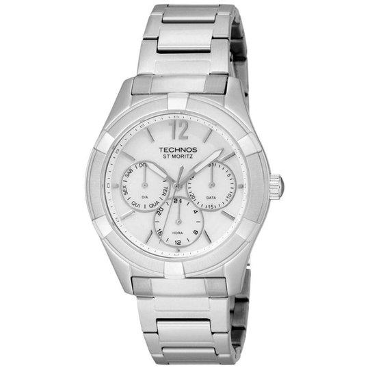 22915805e06 Relógio Technos Feminino Analógico 6P29GU 1B 6P29GU 1B - Compre ...