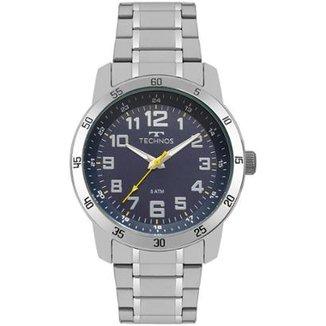 d535104ee808d Relógios Technos Masculinos - Melhores Preços