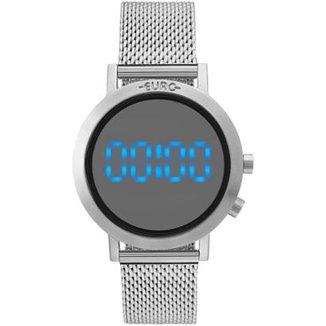 874ceb8dc08c6 Relógio Euro Feminino Fashion Fit - EUBJ3407AB 3P EUBJ3407AB 3P
