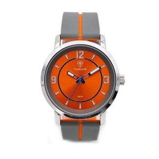 Relógio Masculino Tuguir Analógico 5054 5c4643101d8