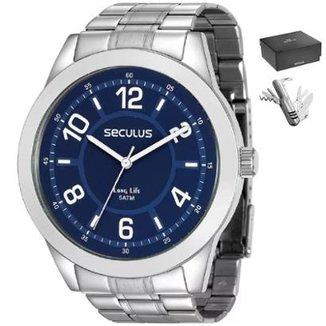 4fc1825291d Relógios Seculus com os melhores preços