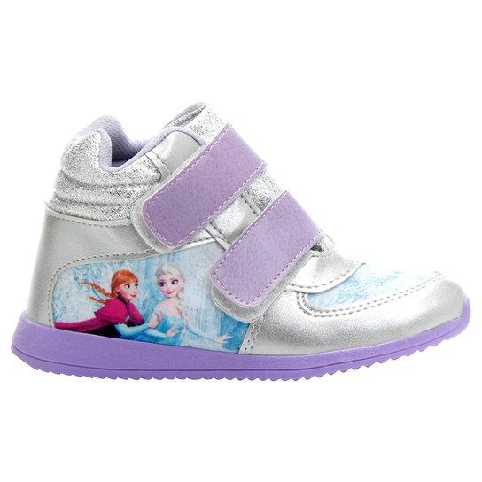 Tênis Disney Frozen Infantil - Compre Agora  89a6c6ecf18c7