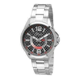 dcf2f3bb876 Relógio Condor Masculino CO2115VB 3B