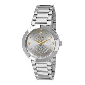 8ae51d4ff9fbd Relógios Femininos Condor - Casual   Netshoes